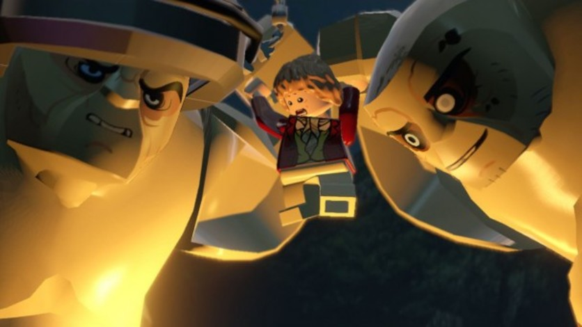 Screenshot 9 - LEGO The Hobbit
