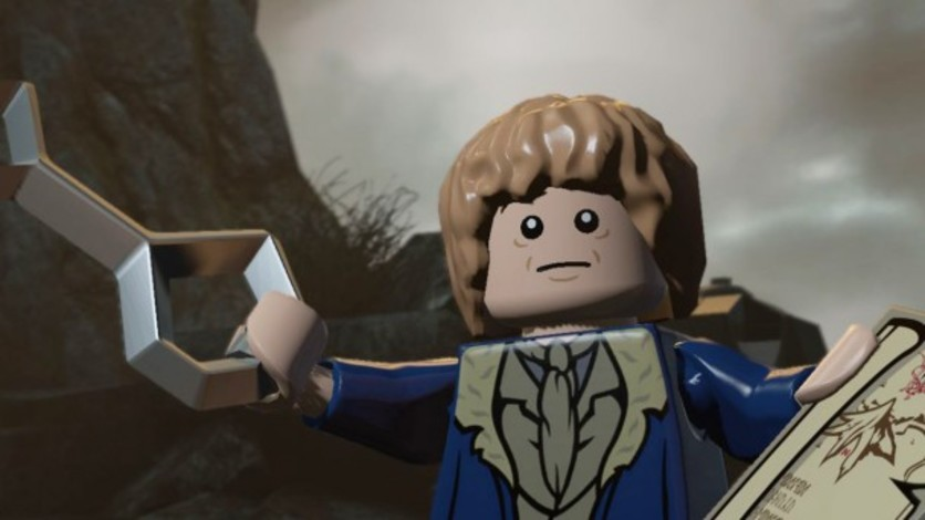 Screenshot 5 - LEGO The Hobbit