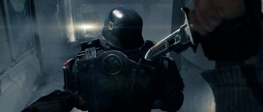 Screenshot 6 - Wolfenstein: The New Order