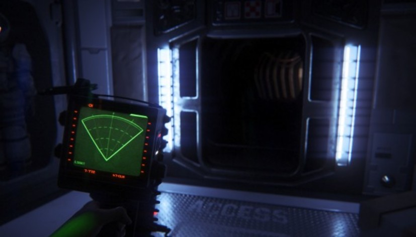 Screenshot 6 - Alien: Isolation
