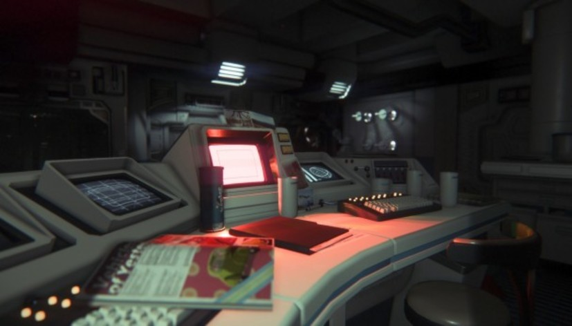 Screenshot 2 - Alien: Isolation