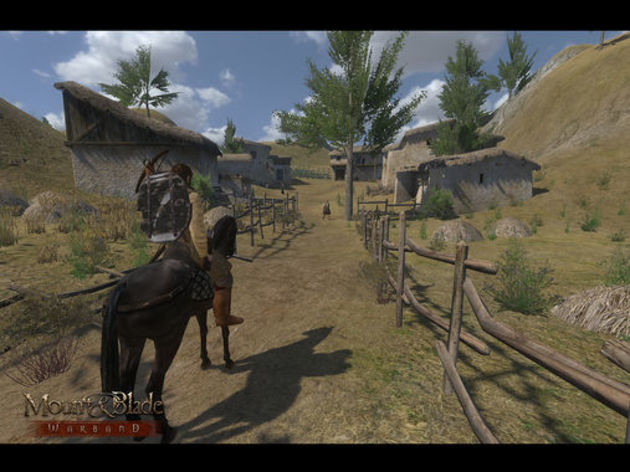 Screenshot 9 - Mount & Blade Warband