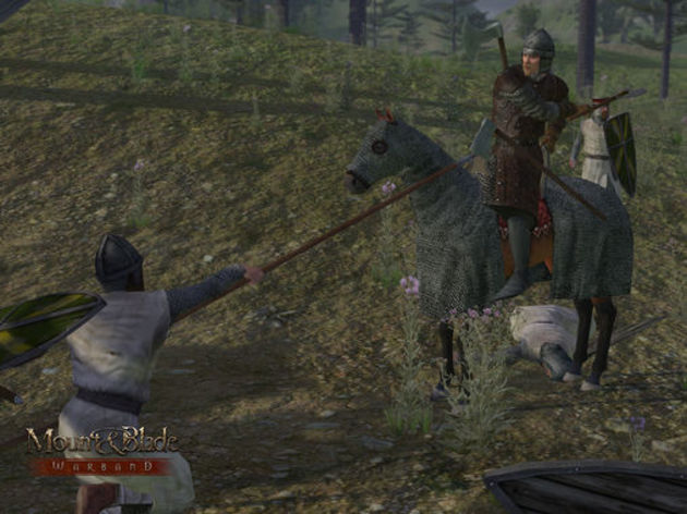 Screenshot 10 - Mount & Blade Warband