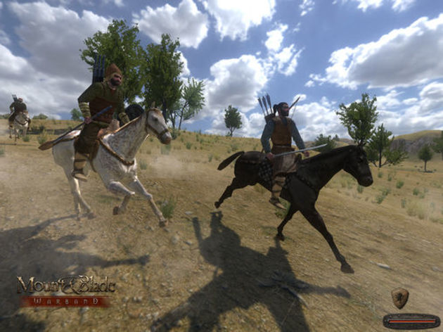 Screenshot 6 - Mount & Blade Warband