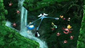 Screenshot 8 - Rayman Origins