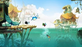 Screenshot 3 - Rayman Origins