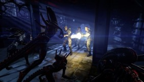 Screenshot 9 - Aliens: Colonial Marines