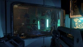 Screenshot 6 - Aliens: Colonial Marines
