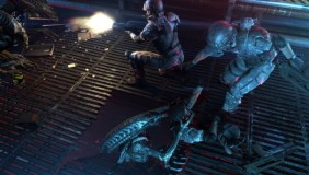 Screenshot 4 - Aliens: Colonial Marines