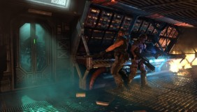 Screenshot 3 - Aliens: Colonial Marines