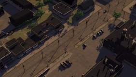 Screenshot 8 - Omerta - City of Gangsters