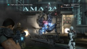 Screenshot 11 - Binary Domain