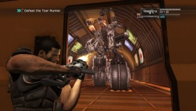 Screenshot 6 - Binary Domain