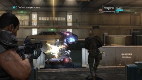 Screenshot 4 - Binary Domain