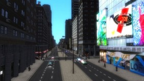 Screenshot 3 - Cities in Motion 2