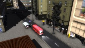 Screenshot 2 - Cities in Motion 2