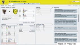 Screenshot 7 - Football Manager 2012