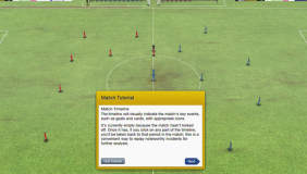 Screenshot 6 - Football Manager 2012