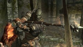 Screenshot 2 - The Elder Scrolls V: Skyrim