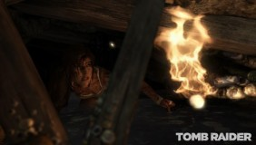 Screenshot 5 - Tomb Raider
