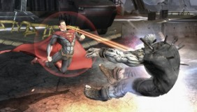 Screenshot 3 - Injustice: Gods Among Us Ultimate Edition