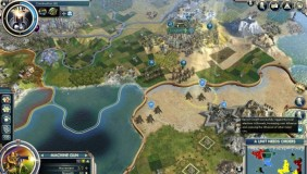 Screenshot 2 - Sid Meier's Civilization V: The Complete Edition