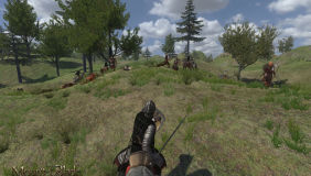 Screenshot 4 - Mount & Blade Warband