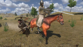 Screenshot 5 - Mount & Blade Warband