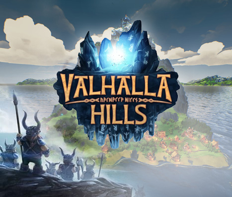 Earn your place in Valhalla