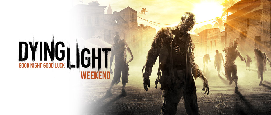 Dying Light with 33% OFF