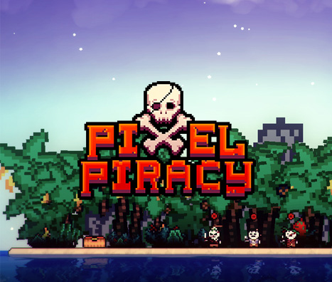 Live the life of a pirate captain!
