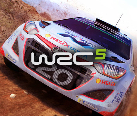 The new WRC after a 2-year absence