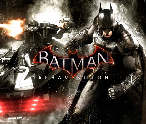 Be The Batman in the epic conclusion of Arkham trilogy