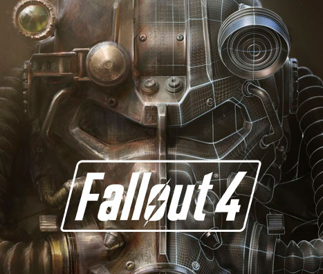 Finally the time has come! Fallout 4 available now!