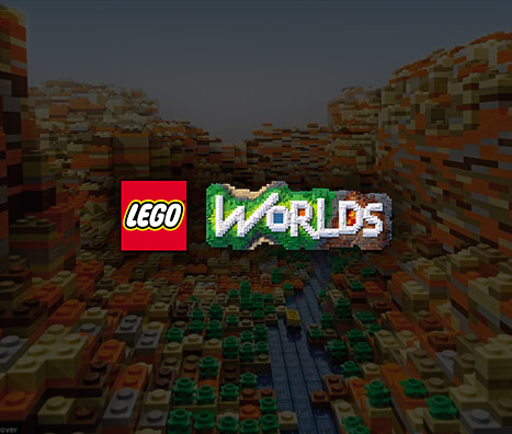 Build any world you can imagine