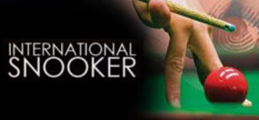 [Cover] International Snooker