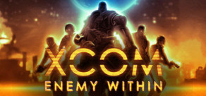 [Cover] XCOM: Enemy Within