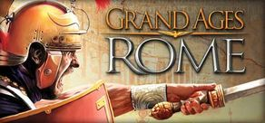 [Cover] Grand Ages: Rome
