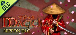 [Cover] Magicka: Nippon