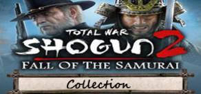 [Cover] Total War: Shogun 2 - Fall Of The Samurai Collection