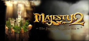 [Cover] Majesty 2