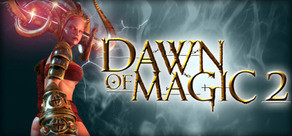 [Cover] Dawn of Magic 2