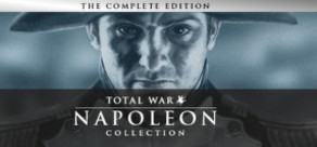 [Cover] Napoleon: Total War Collection