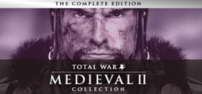 [Cover] Medieval II: Total War Collection