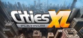[Cover] Cities XL Platinum