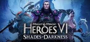 [Cover] Might & Magic: Heroes VI - Shades of Darkness