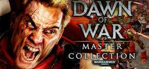 [Cover] Warhammer 40,000: Dawn of War - Master Collection