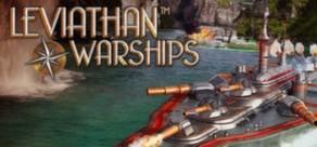 [Cover] Leviathan: Warships