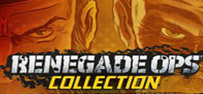 [Cover] Renegade Ops Collection