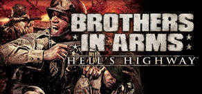 [Cover] Brothers in Arms Hell's Highway